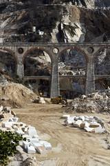 Ponti di Vara quarry