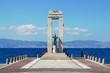 Denkmal Vittorio Emanuele