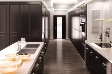 Küchenkonzept I