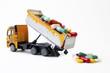 Truck downloading drugs - 39729153
