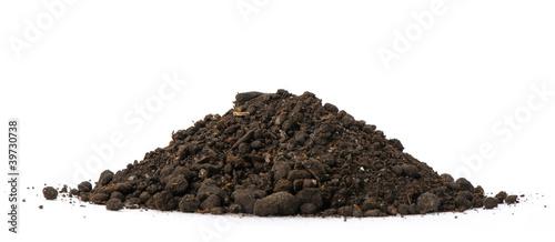 Heap dirt - 39730738