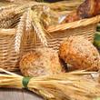 Natürliche Brotzutaten