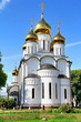 St. Nicholas Church in Pereslavl-Zalessky, Russia