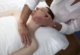 massage stimulating suppleness poster