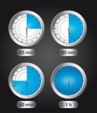 timer clock