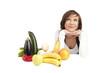 Ernährungsberatung Gesundheit Obst Gemüse