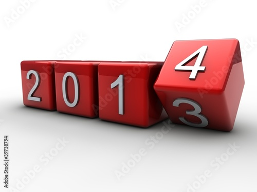 2013-2014 change