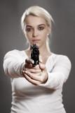 I got a gun (JF)