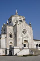 cimitero monumentale a milano