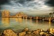 Sidon Crusader Sea Castle (Lebanon)
