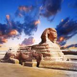 Fototapete Uralt - Kairo - Ruinen
