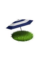 herbes parasol