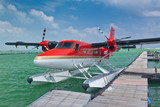 Air Taxi in the Maldives