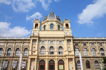 Vienna - National History Museum
