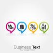 logo boutique en ligne,  soins &  beauté