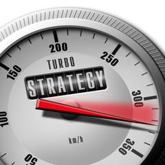 Tacho-Strategy