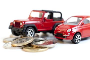 voitures d'occasion argent prix