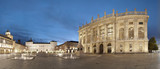 Turyn, Piazza Castello, Włochy