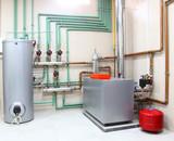 boiler room - 39771786