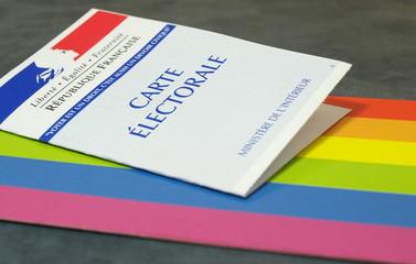 Elections Présidentielles 2012 en France