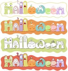 Title Halloween