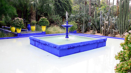 Jardins de Majorelle