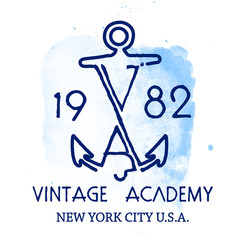 Vintage academy