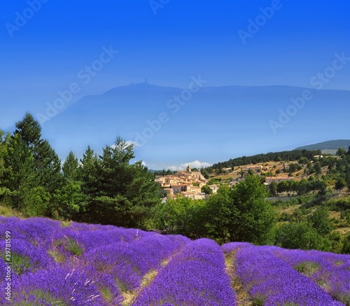Aurel en Provence