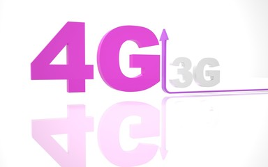 victory over the 3G 4G
