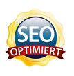 emblem button gold seo optimiert