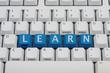 Learn online