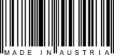 Barcode - Made in Austria