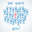 Sketch, We want you! 2