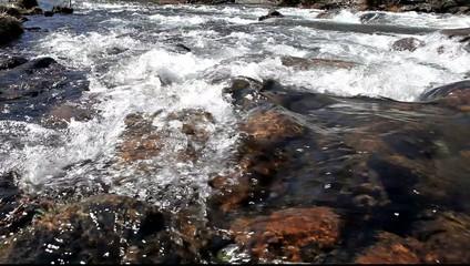 Águas bravas
