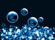 euro bubbles