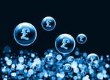 money bubbles