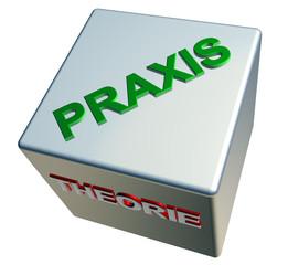 3D ZauberWuerfel - PRAXIS - THEORIE