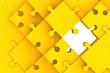 gelb puzzle