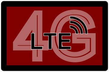 LTE - 4G