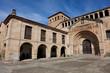 Colegiata de Santa Juliana, Santillana del Mar, Cantabria, Espa