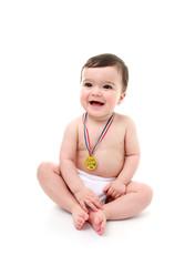 Winning Baby