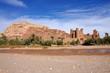 Aït Benhaddou  (maroc)