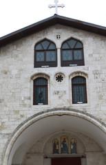 The Orthodox Church Of Antioch, Turkey.