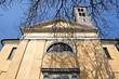 ������, ������: Carate Urio _ Lago di Como _ Chiesa dei SS Giacomo e Filippo