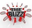 The Buzz People Talking in Speech Bubbles Latest News