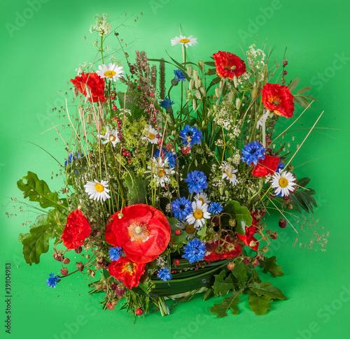 Obraz na Szkle flower7570