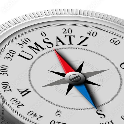 Kompass_Umsatz