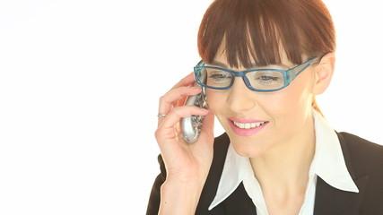 Phone Call Good News