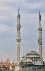 Haydarpasa Protokol Cami Mosque 02