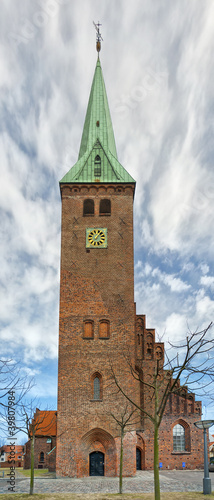 Helsingor church 01